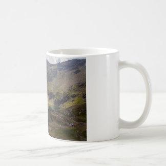 Balea Lake Coffee Mug
