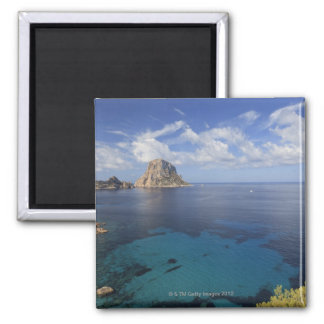 Balearic Islands, Ibiza, Spain Magnet