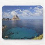 Balearic Islands, Ibiza, Spain Mouse Pad