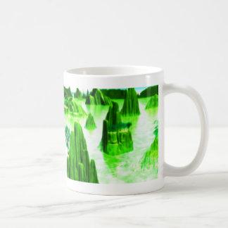 Balehane Alternative Coffee Mug