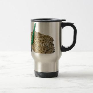 BaleHayRake050915.png Travel Mug