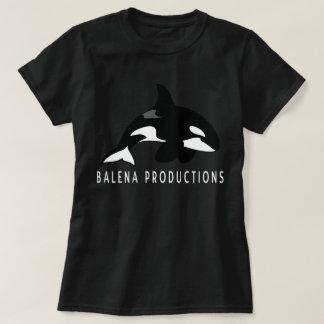 BALENA PRODUCTIONS WOMEN'S T-SHIRT