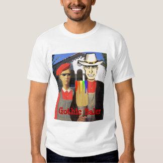 Baler Gothic T-Shirt
