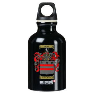 Bales Aluminum Water Bottle