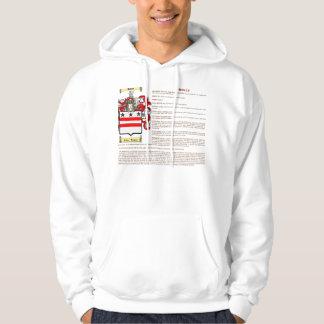 Bales (meaning) hoodie