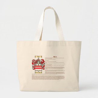 Bales (meaning) large tote bag