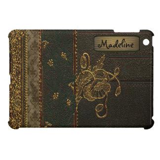 Balestrate Glossy iPad Mini Cover