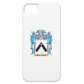 Balfour Coat of Arms iPhone 5 Covers