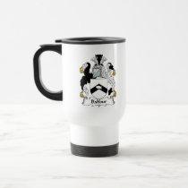 Balfour Family Crest Mug