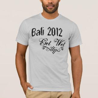Bali 2012 Trip T-Shirt
