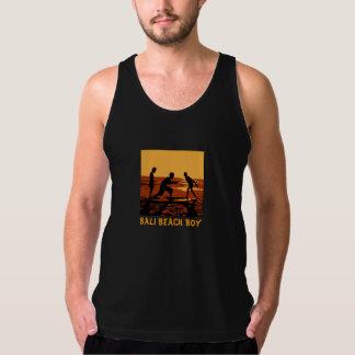 Bali Beach Boy - Men's Tank (Singlet)