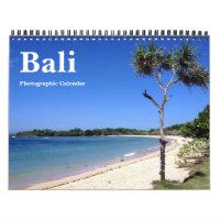 bali calendar
