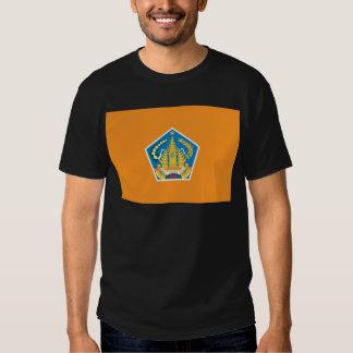 Bali Flag T-shirt