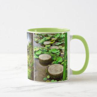 Bali Green Mug