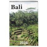 bali indo 2016 calendar