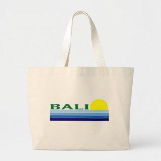Bali, Indonesia Bolsas