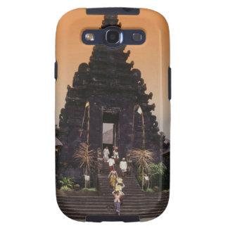 Bali, Indonesia Samsung Galaxy S3 Cárcasa