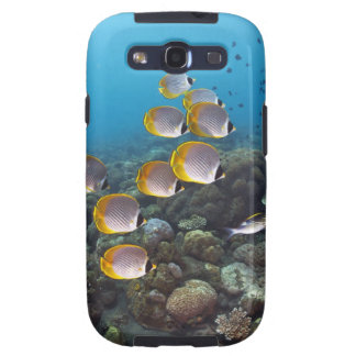 Bali, Indonesia Galaxy S3 Cárcasas