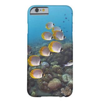 Bali, Indonesia Funda Para iPhone 6 Barely There