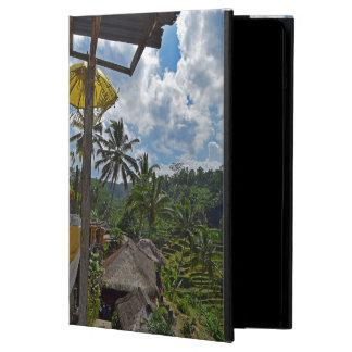 Bali Indonesia iPad Air Case