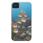 Bali, Indonesia iPhone 4 Cover