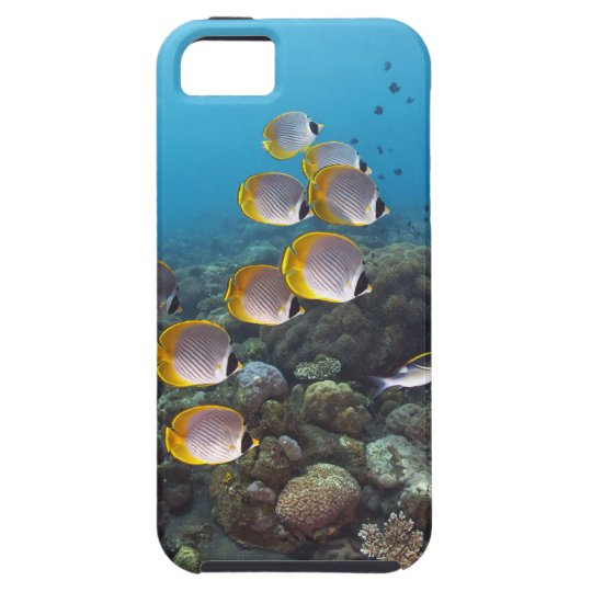 Bali, Indonesia iPhone SE/5/5s Case