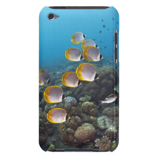 Bali, Indonesia iPod Touch Cover