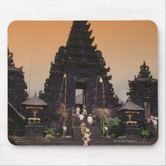 Bali, Indonesia Mouse Pad