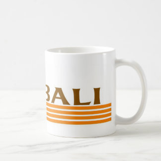 Bali, Indonesia Classic White Coffee Mug