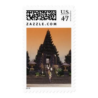 Bali, Indonesia Postage