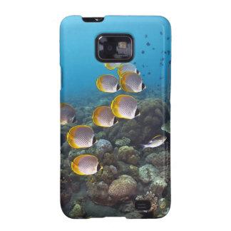 Bali, Indonesia Samsung Galaxy SII Case
