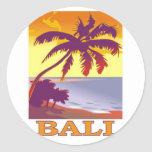 Bali, Indonesia Sticker