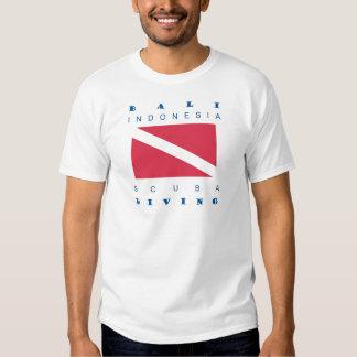 Bali Indonesia T Shirt
