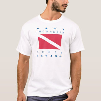 Bali Indonesia T-Shirt