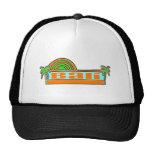 Bali, Indonesia Trucker Hat