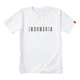 Bali Indonesia Zazzle HEART T-Shirt