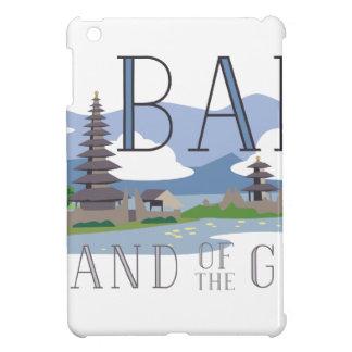 Bali Island Of Gods Case For The iPad Mini