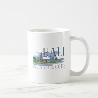 Bali Island Of Gods Coffee Mug