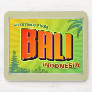 BALI MOUSE PAD