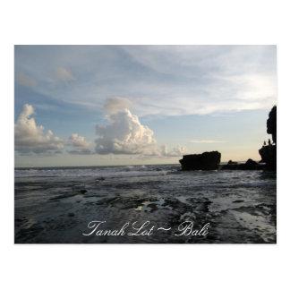 Bali Post Card