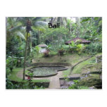 Bali Post Cards