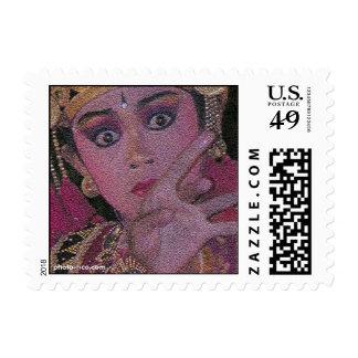 Bali - Postage Stamps