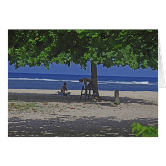 Bali Sexiness Card