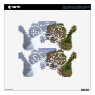 Bali Skin For PS3 Controller