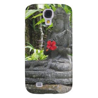 Bali Statue Case Galaxy S4 Case