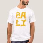 Bali T Shirt for Man