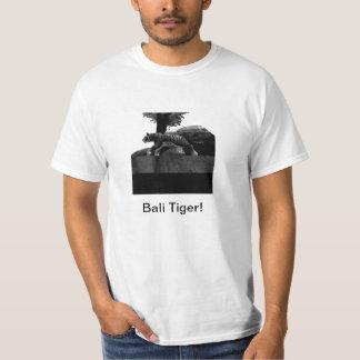 Bali Tiger Shirt