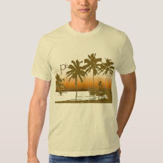 BaliIslandSunset T-shirt