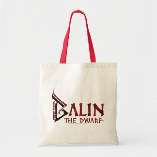 Balin Name Budget Tote Bag
