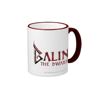 Balin Name Mug
